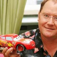 John Lasseter Talks CARS 2, BRAVE and the Future of Pixar