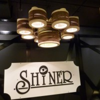 Eco friendly, aesthetically pleasing, modern furniture by: SHINER