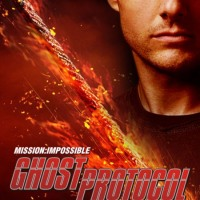 Mission Impossible 4 - Ghost Protocol:  Trailer and pictures of the BMW supercar from the movie.