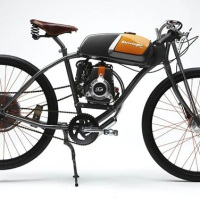 Derringer Cycles Bespoke Collection: Custom, Hand-Built, Highly Desirable Motorcycles