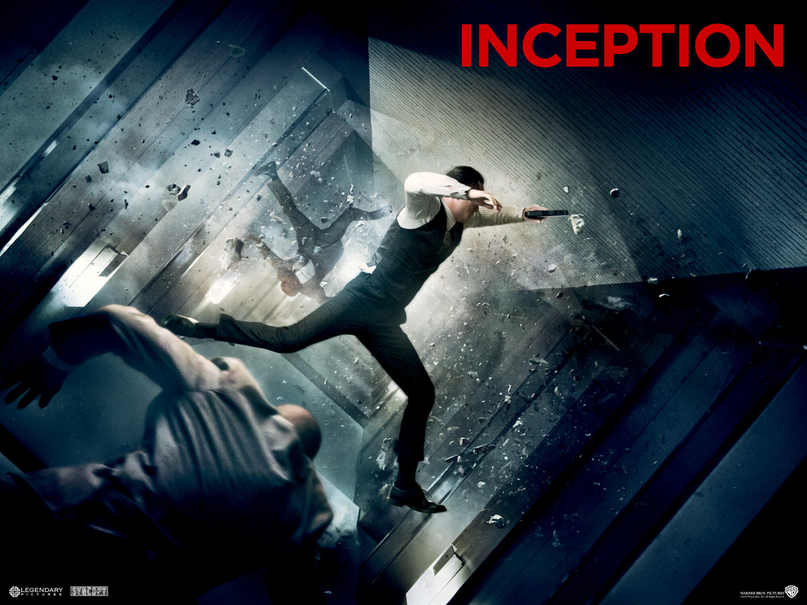 Full Movie Inception Full Movie HD