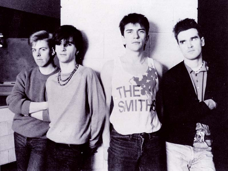 The Smiths — Complete' box set: 8 albums on vinyl, CD