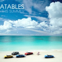 Mini-inflatables - Go Topless This Summer