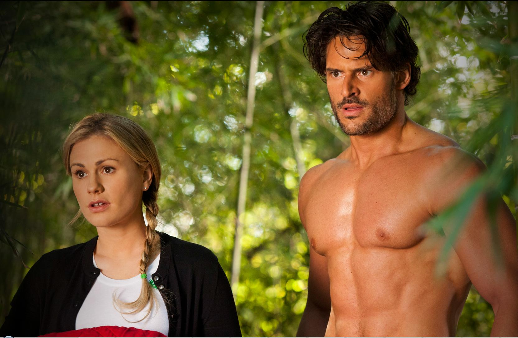 Will Bill And Sookie End Up Together True Blood Stars Discuss - MTV