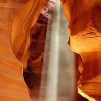 Incredible, Beautiful & Claustrophobic Slot Canyons