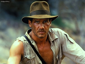 Image result for harrison ford in raiders