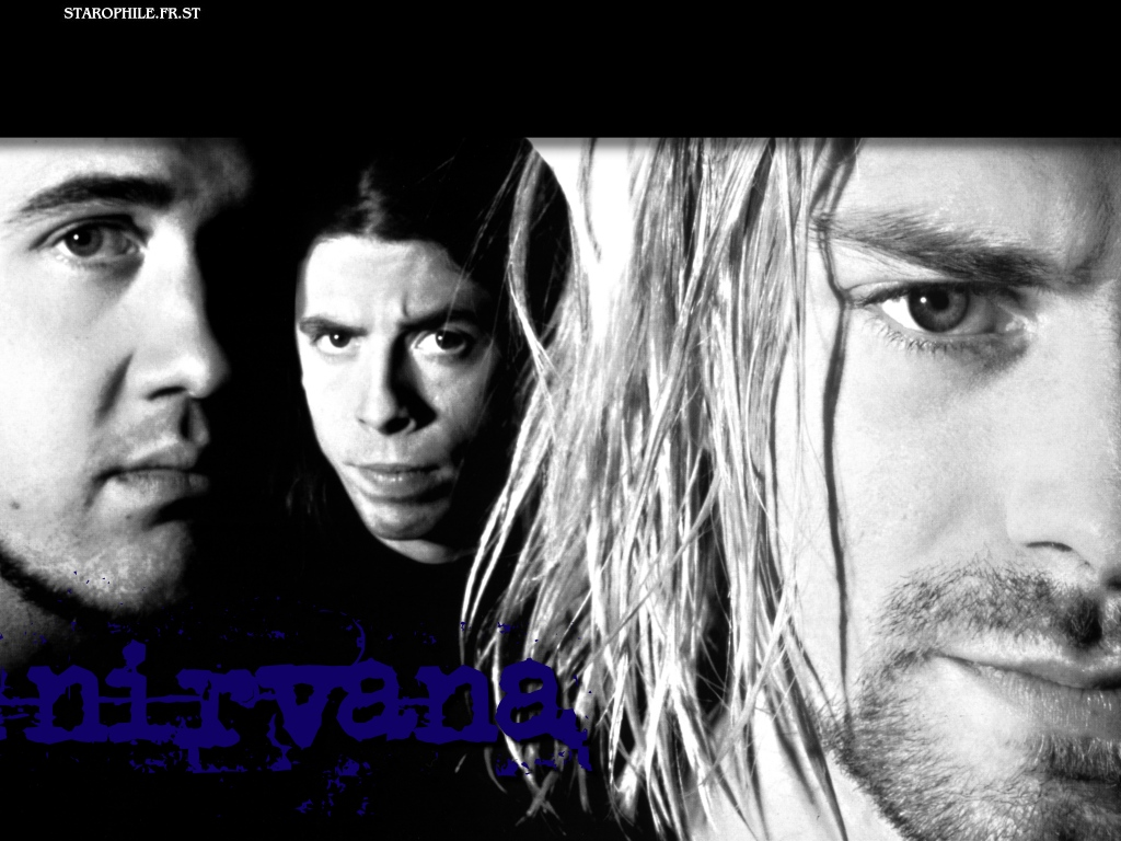 NIRVANA LIVE AT THE PARAMOUNT Concert Set To Air For First Time