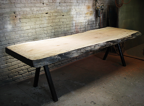 Sumi Table ...