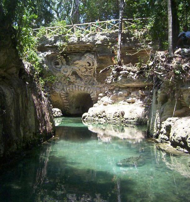Xcaret Natural Adventure Park Reviews