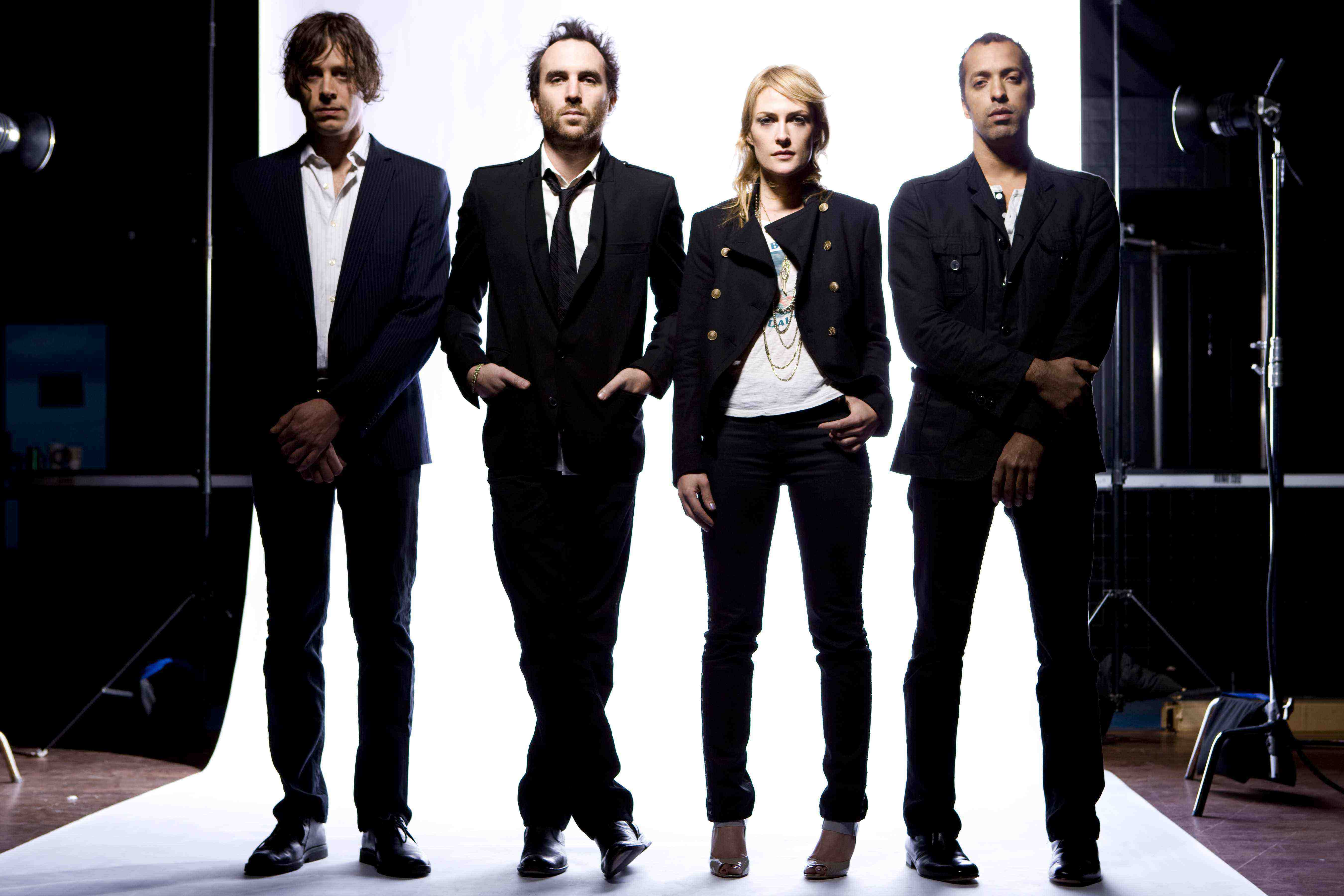 In The Studio Emily Haines Talks Upcoming Metric Lp Blurppy
