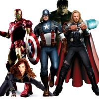 Trailer for Marvel's: The Avenger Previews on Tuesday 10/11