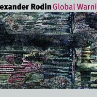 Alexander Rodin: Global Warming