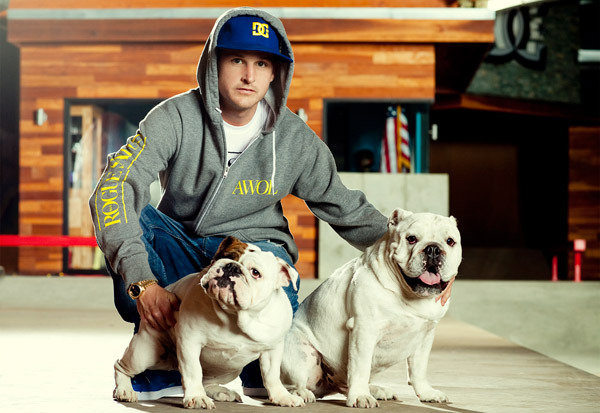 who is rob dyrdek dating right now
