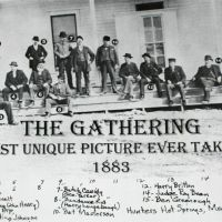 """The Gathering"":  The Most Unique Group Photo Ever Taken?"