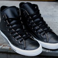 CONVERSE Chuck Taylor All Star Hi & Ox – Spring 2012 Motorcycle Pack