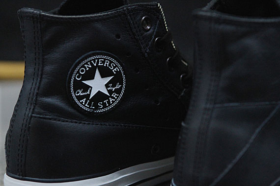 5478fb7eecf0 CONVERSE Chuck Taylor All Star Hi   Ox – Spring 2012 Motorcycle Pack ...