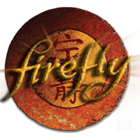'Firefly' Poster Series By Tracie Ching