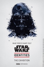 Star Wars Identities recensie in Paleis 2 van Brussels Expo