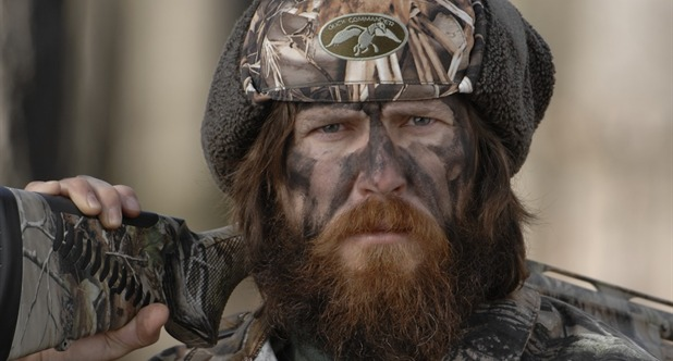 jase robertson jase is dang proud to be the polar opposite of his
