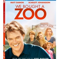 We Bought A Zoo:  Available Today On DVD/ Blu Ray