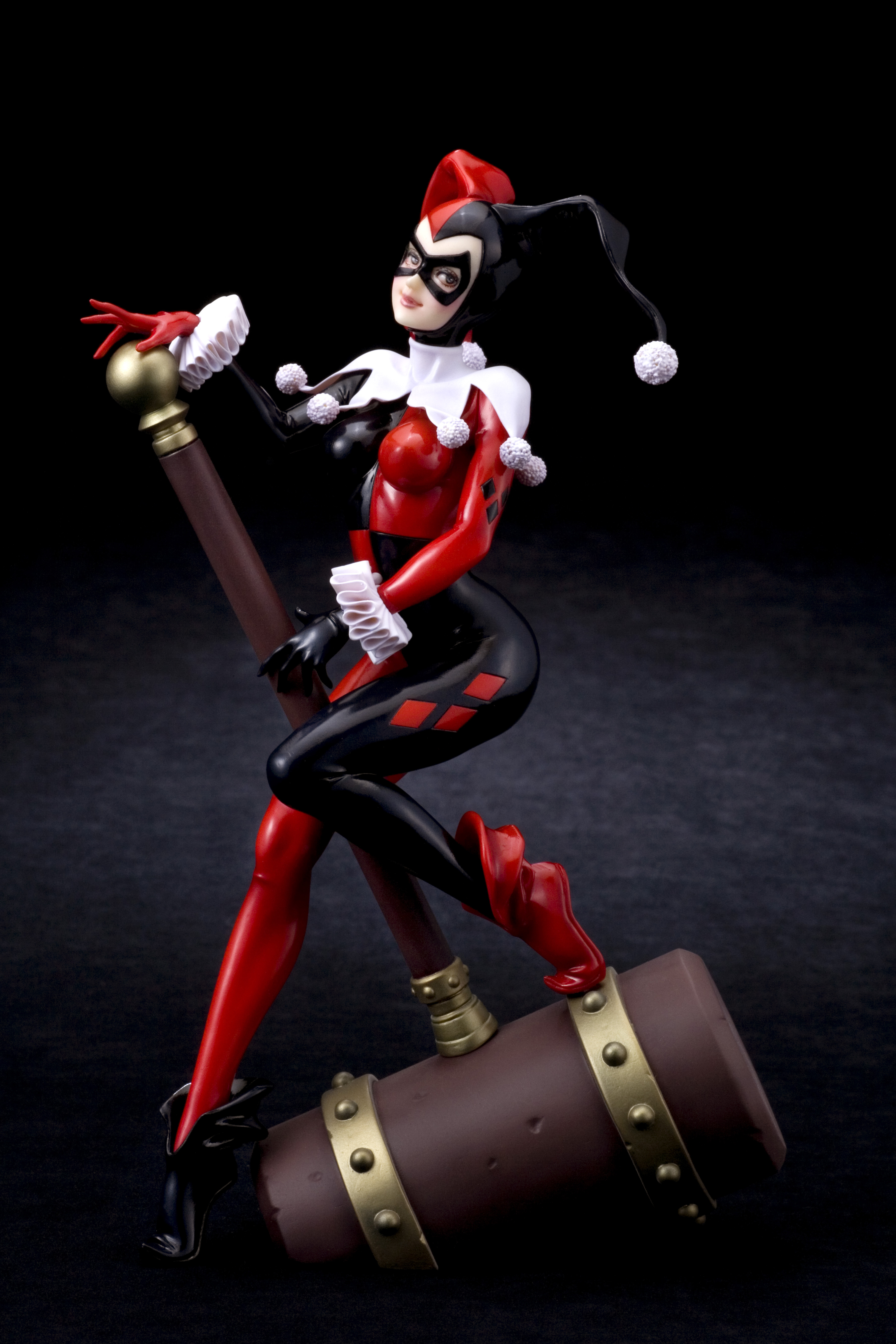 harley quinn is the - photo #10