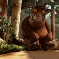 BBC Presents An Awesome Animated Feature: The Gruffalo