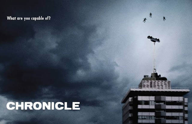 Chronicle - What are you capable of?
