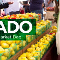 Quirky Brings You 'Mercado' The Ultimate Farmers Market Bag