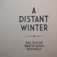 Phone Booth Gallery Presents: 'A Distant Winter' Featuring Phenomenal New Work From Martin Ansin, Ken Taylor and Rich Kelly