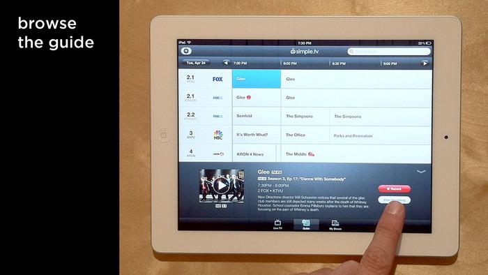 descargar simple tv para mac