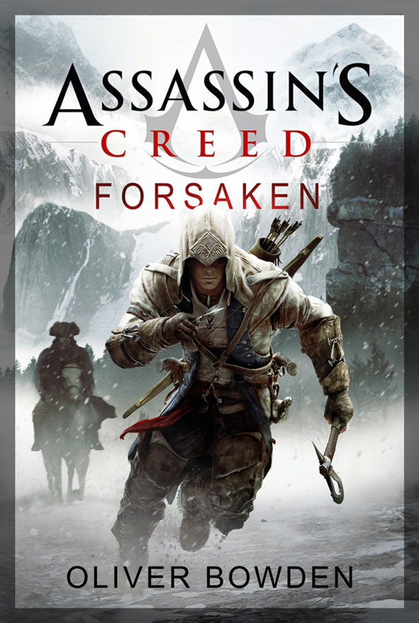 Assassins Creed (book series)