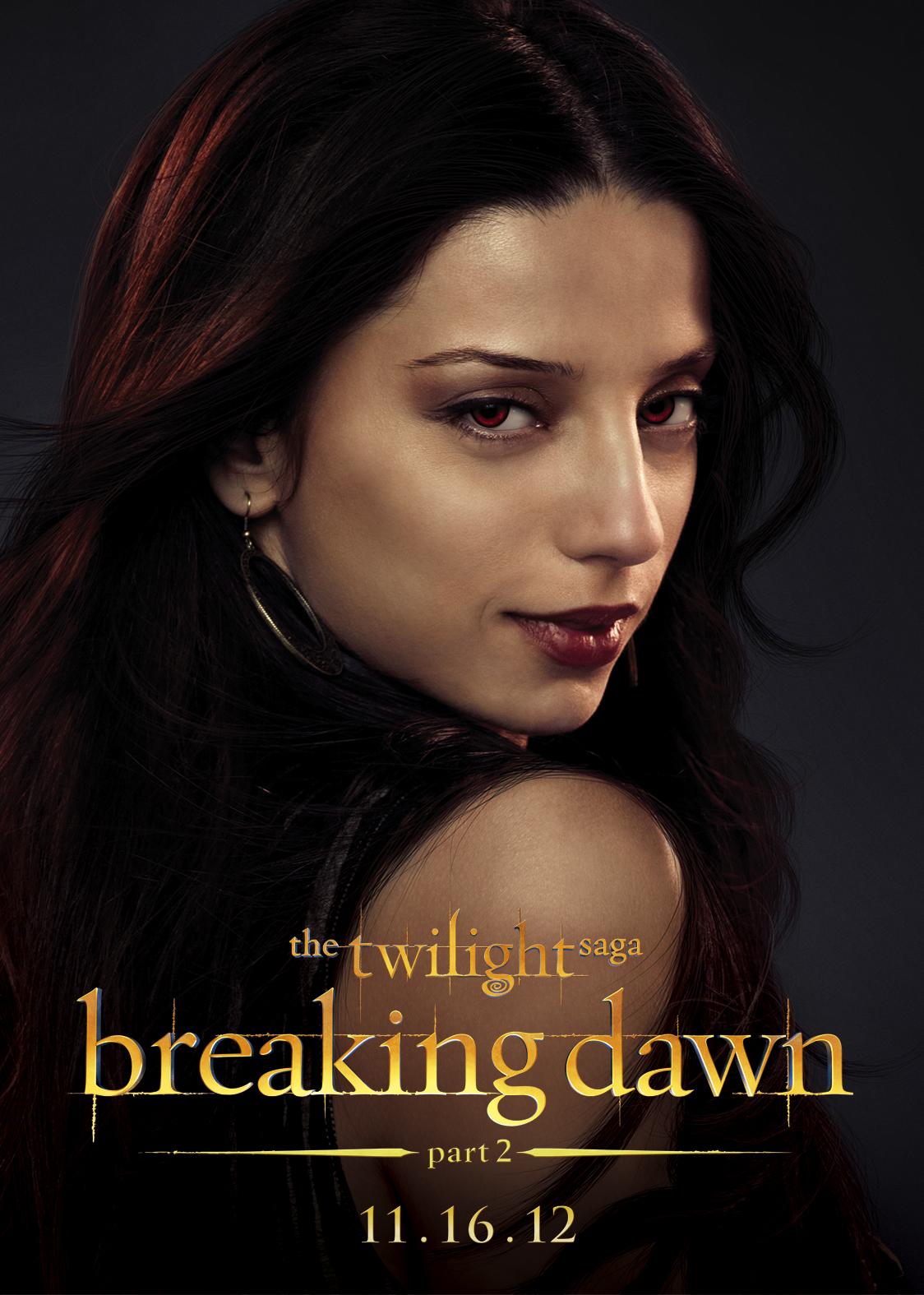 Casey Labow Breaking Dawn