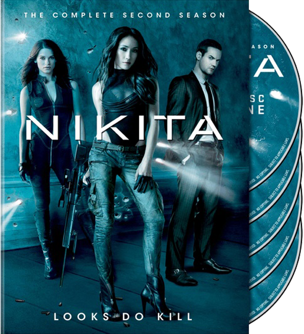 Nikita The Complete Third Season Ep 4 Consequences Movie free download HD 720p
