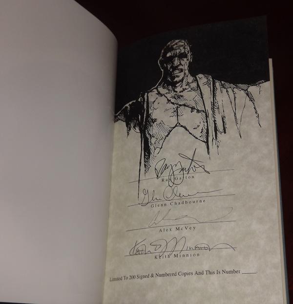 Blade Runner and Frankenstein Essay - Part 3