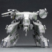 Kotobukiya Introduces A New Era Of Metal Gear Collectables, First Up: Metal Gear Rex