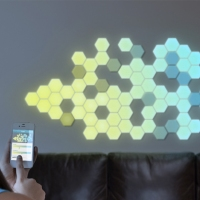 Wallbrights: A Unique Way to Decorate And Light Up Your Room.