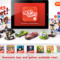 Mattel Makes Holiday Shoping Easier With Their Interactive Apptivity Games