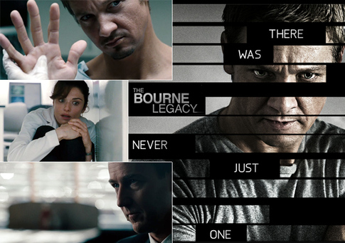 The bourne legacy trailer new full trailer tony gilroy jeremy renner