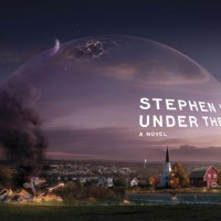 "CBS Orders Series Adaptation Of Stephen King's Best Selling Novel: ""Under The Dome"""