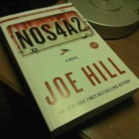 Subterranean Press Announces Signed Limited Edition of Joe Hill's Upcoming NOS4A2