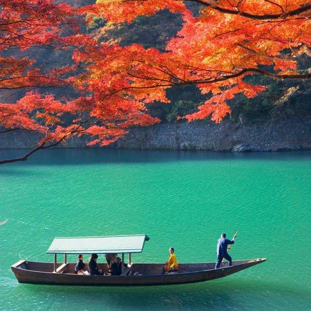 Koyto, Japan