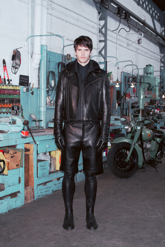 Givenchy 2013 collection