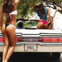 "The 2013 Miss Reef Calendar Is THE Perfect ""Guy Gift"""