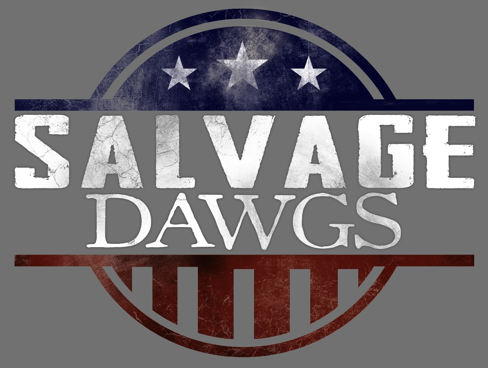 """DIY's New Reality Show: """"Salvage Dawgs"""" Is Our Latest"""