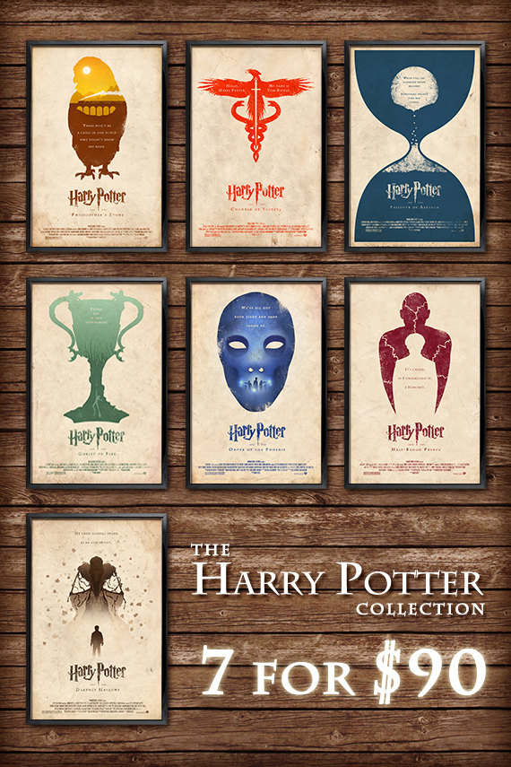 harrypottercollection