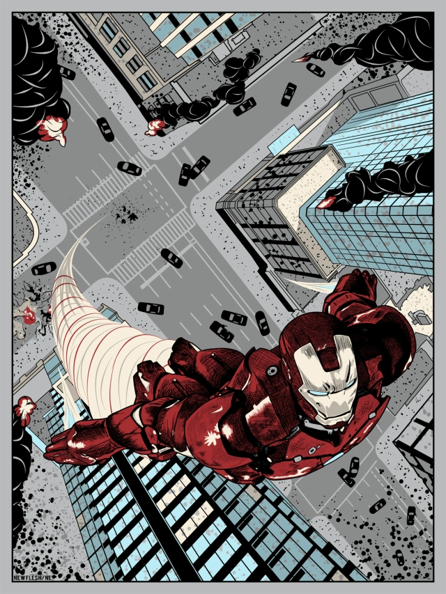 New_flesh_prints_avengers_iron_man