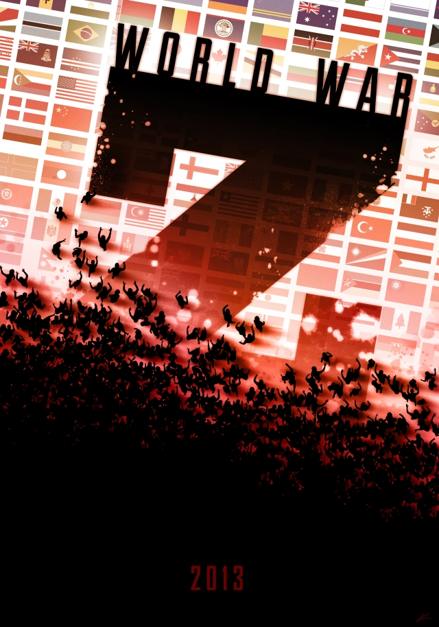 World War Z (part 2) By Marko Manev