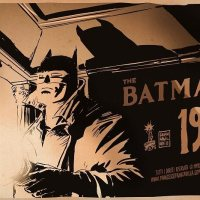 "Francesco Francavilla Teases ""Batman: The Crimson Harvest"" On Twitter And Has Fans ""Drooling"""