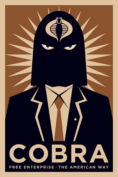 Cobraaa - Brandon Schaefer