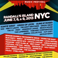 The Governors Ball Music Festival's IMPRESSIVE Lineup Just Got Better